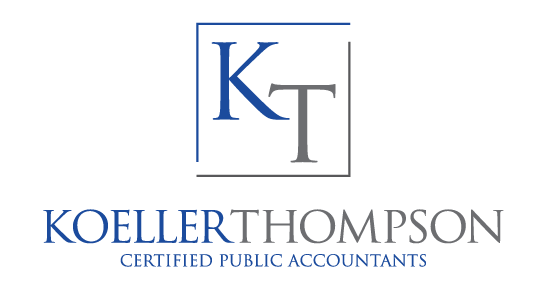 Koeller Thompson Certified Public Accountants